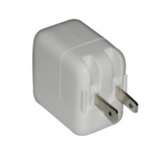 Apple USB Power Adapter (USA Plug) For iPhone 4S