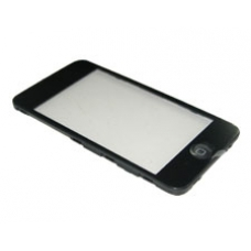 iPod Touch 2nd Gen Digitizer / Touch Screen Assembly, Home Button & Frame