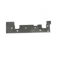 iPod Touch 2nd Gen Home Button Circuit Mounting Frame