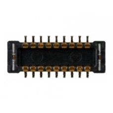 iPod nano 6th Generation Touch Panel Connector Socket