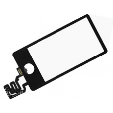 iPod nano 7 Gen Black Touch Screen Digitizer