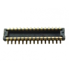 LCD Plug Connector For iPod Touch 4 Logic Board