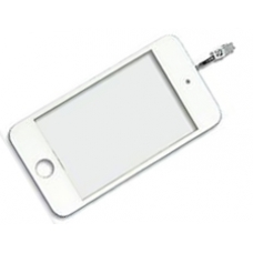 iPod Touch 4th Touch Screen Digitizer White