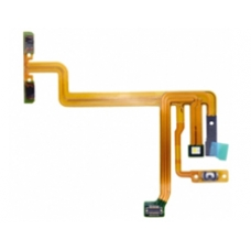 iPod Touch 5th Generation Original Volume And Power Buttons Flex Cable With Microphone
