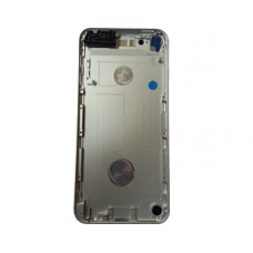 iPod Touch 5th Generation Replacement Rear Housing Original (Silver)