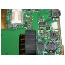 Micro Switch Repair (hw6910 / hw6915 / hw6920 / hw6925 / hw6940 / hw6945 / hw6950 / hw6955)