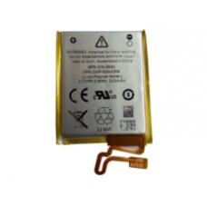 Apple iPod nano 7th Gen Original Battery (616-0640)