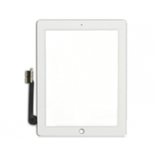 iPad 3rd Generation Digitizer Touch Screen Replacement White
