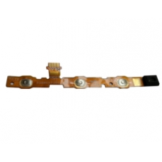 Nexus 7 2nd edition (2013) Power Volume Button and Microphone Flex Cable