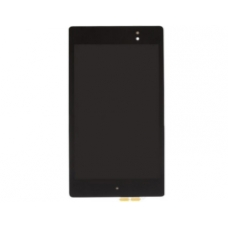 Nexus 7 (2013) Screen (Touch Screen and LCD) With Frame (WiFi Only)