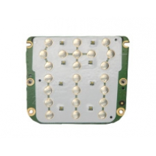 Opticon H19 Keypad PCB Assembly and Microphone (H-19A , H-19B)