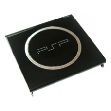 PSP 3000 Black UMD Hatch / Door