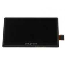 PSP Go LCD Replacement Screen Display