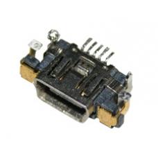 PSP Slim & Lite Charging Connector Socket