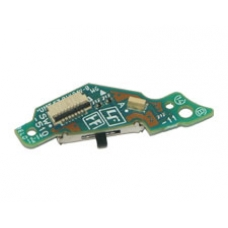 PSP 3000 Power Switch Board
