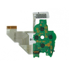 PSP (Sony PlayStation Portable) Power Circuit Board