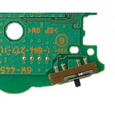 PSP Power Circuit Board Repair