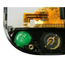 Replace Internal Backup Battery (4150 / 4155)