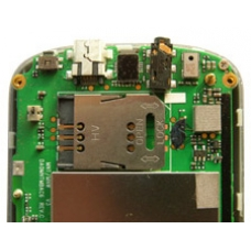 Headphone Jack Replacement (rw6815 / rw6818 / rw6828)