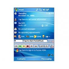 HP iPAQ rw6800 Multimedia Messenger ROM Update (rw6815 / rw6818 / rw6828)