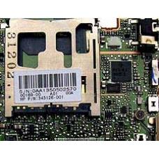 iPAQ ROM Failure  (rx3100 / rx3115 / rx3415 / rx3417 / rx3700 / rx3715)