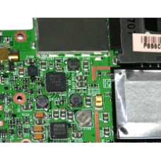 iPAQ rx5000 ROM Recovery (rx5000 Series)