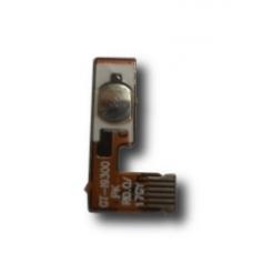 Samsung Galaxy S3 Power Button Flex Cable