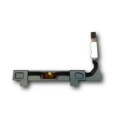 Samsung Galaxy S4 Home Function Button Circuit Flex Cable