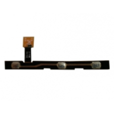 Samsung Galaxy Tab 2 10.1 Power and Volume Flex Cable With Switches (GT-P5110, GT-P5100)