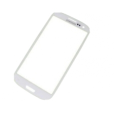 Samsung Galaxy S3 SIII i9300 Replacement Front Gorilla Glass Lens (White)