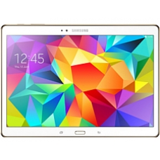 Samsung Tab S 10.5 Complete Screen (White)