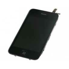 iPhone 3GS Complete Screen and Frame Assembly