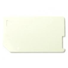 iPAQ SIM Socket Blank Cover (5150 / 5450 / 5455 / 5550 / 5555)
