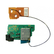 PSP (PlayStation Portable) WiFi / Headphone / Memory Card Board