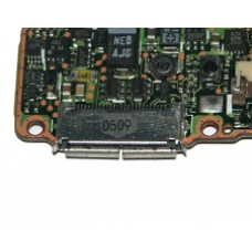 Dell Axim x30 Sync Charge Connector Socket Replacement