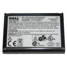 Dell Axim x51 Battery 1100 mAh Original (x51 / x51v)