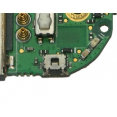 Xda 2i (Xda IIi) Power Button Repair